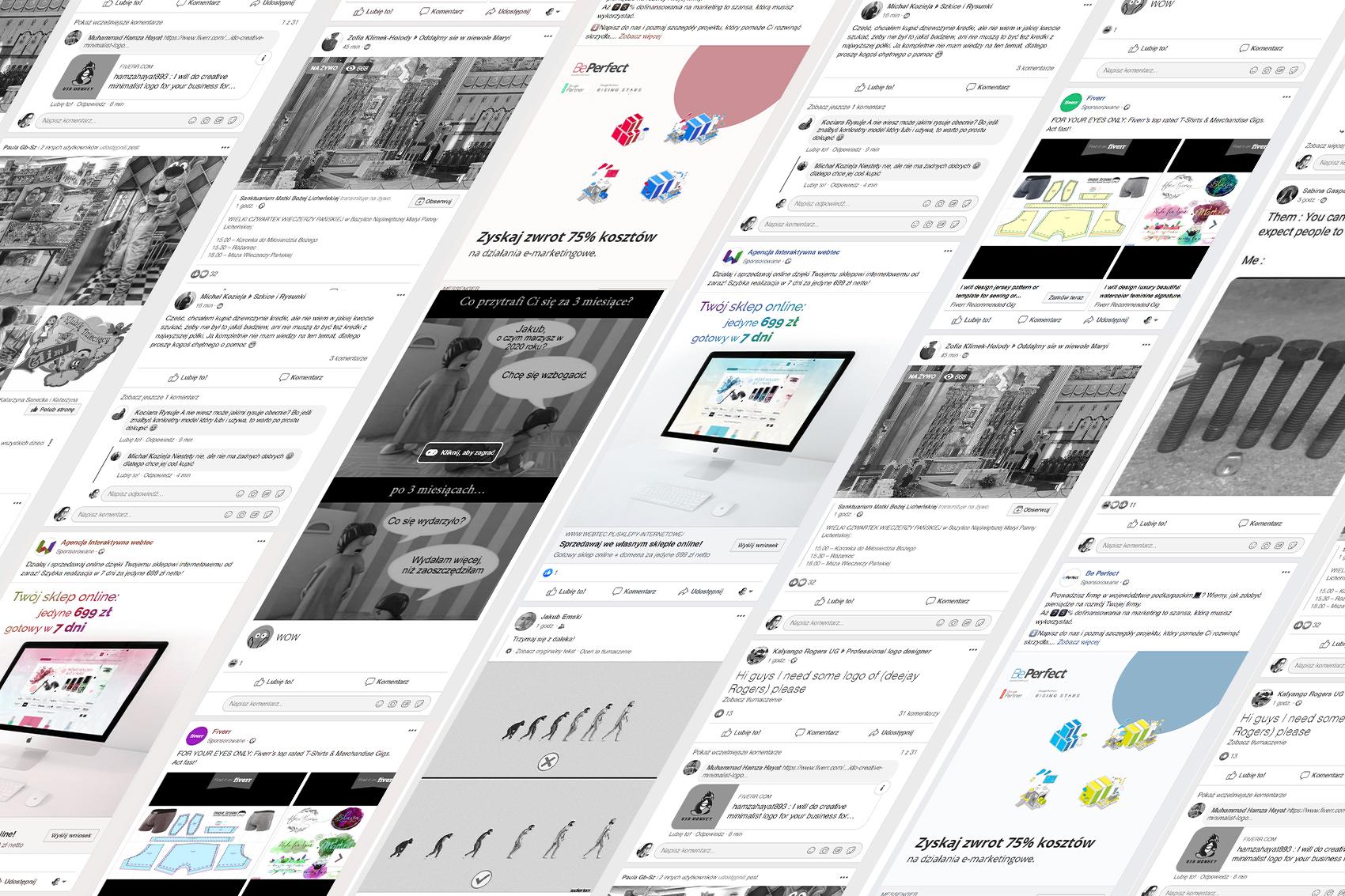 Czyreklama naFacebooku jest skuteczna?